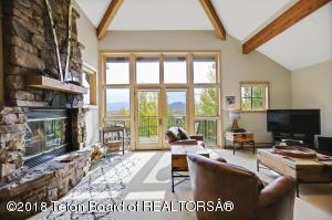 3723 W MICHAEL DR 4, Teton Village, WY 83025