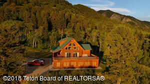 368 SNOW FOREST DR, Star Valley Ranch, WY 83127