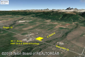 3000 S HWY 33, Driggs, ID 83422