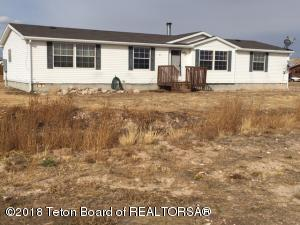 911 E SECOND ST, Marbleton, WY 83113