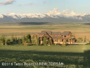 9095 RIVER RIM RANCH ROAD, Tetonia, ID 83452