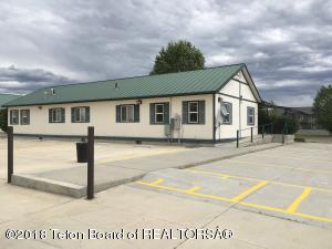907 WILSON ST, Pinedale, WY 82941