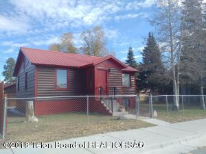 137 S FRANKLIN, Pinedale, WY 82941