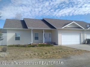 307 COLE AVE, Pinedale, WY 82941