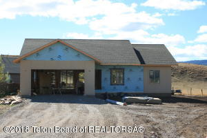 170 BEAR HOLLOW CR, Thayne, WY 83127