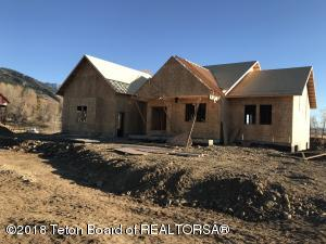 894 CEDAR CREEK DR, Star Valley Ranch, WY 83127