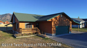 113 LILAC, Star Valley Ranch, WY 83127