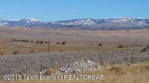 31 N SLED RUNNER, Pinedale, WY 82941