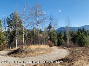 LOT 15 ALPINE MEADOW LOOP, Alpine, WY 83128