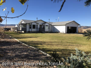 1393 Grover Narrows Rd, Grover, WY 83122