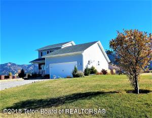 174 ROAN WAY, Etna, WY 83118