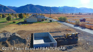 42 COUNTRY CLUB WAY, Thayne, WY 83127