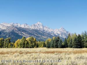 9605 N AVALANCHE CANYON RD, Jackson, WY 83001