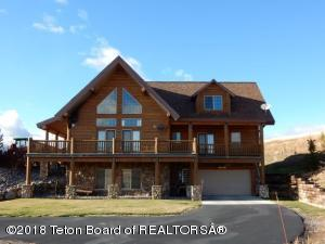 1642 TETON VIEW, Ashton, ID 83420