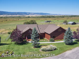 1168 RIVER MEADOWS DR, Victor, ID 83455