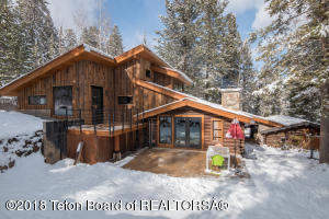 205 S FALL CREEK, Wilson, WY 83014