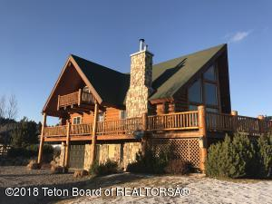 1668 WHISPER RIDGE RD, Ashton, ID 83420