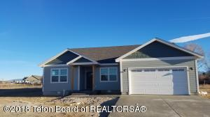 713 COBBLE STONE, Pinedale, WY 82941