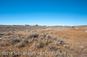 LOT 70 CHIEF JOSEPH RD, Daniel, WY 83115