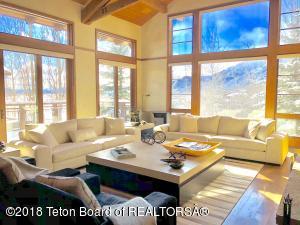 3086 GARNET ROAD, Teton Village, WY 83025