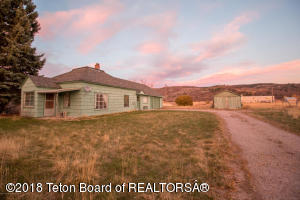 8935 S BASELINE ROAD, Victor, ID 83455
