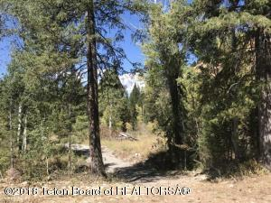 LOT 1 SUNRISE MOUNTAIN PLACE, Star Valley Ranch, WY 83127