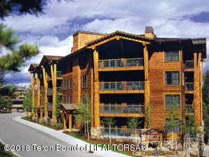 3340 W CODY LN, 104, Teton Village, WY 83025
