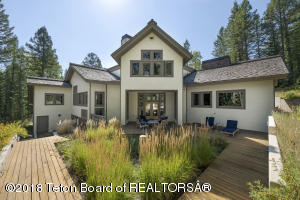 6840 N ELLEN CREEK RD, Teton Village, WY 83025