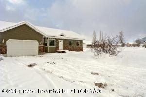 189 EAST ST, Star Valley Ranch, WY 83127