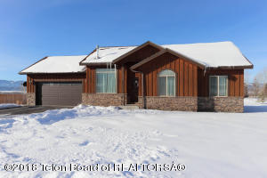 3932 SPRUCE RD, Victor, ID 83455