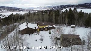 447 ASPEN HILL, Alpine, WY 83128