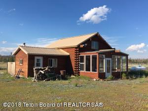 37 OPEN VIEW DR, Dubois, WY 82513