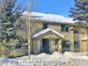 69 VIRGINIAN LANE, 69-5, Jackson, WY 83001