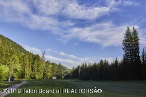 15555 S WAGON RD, Jackson, WY 83001