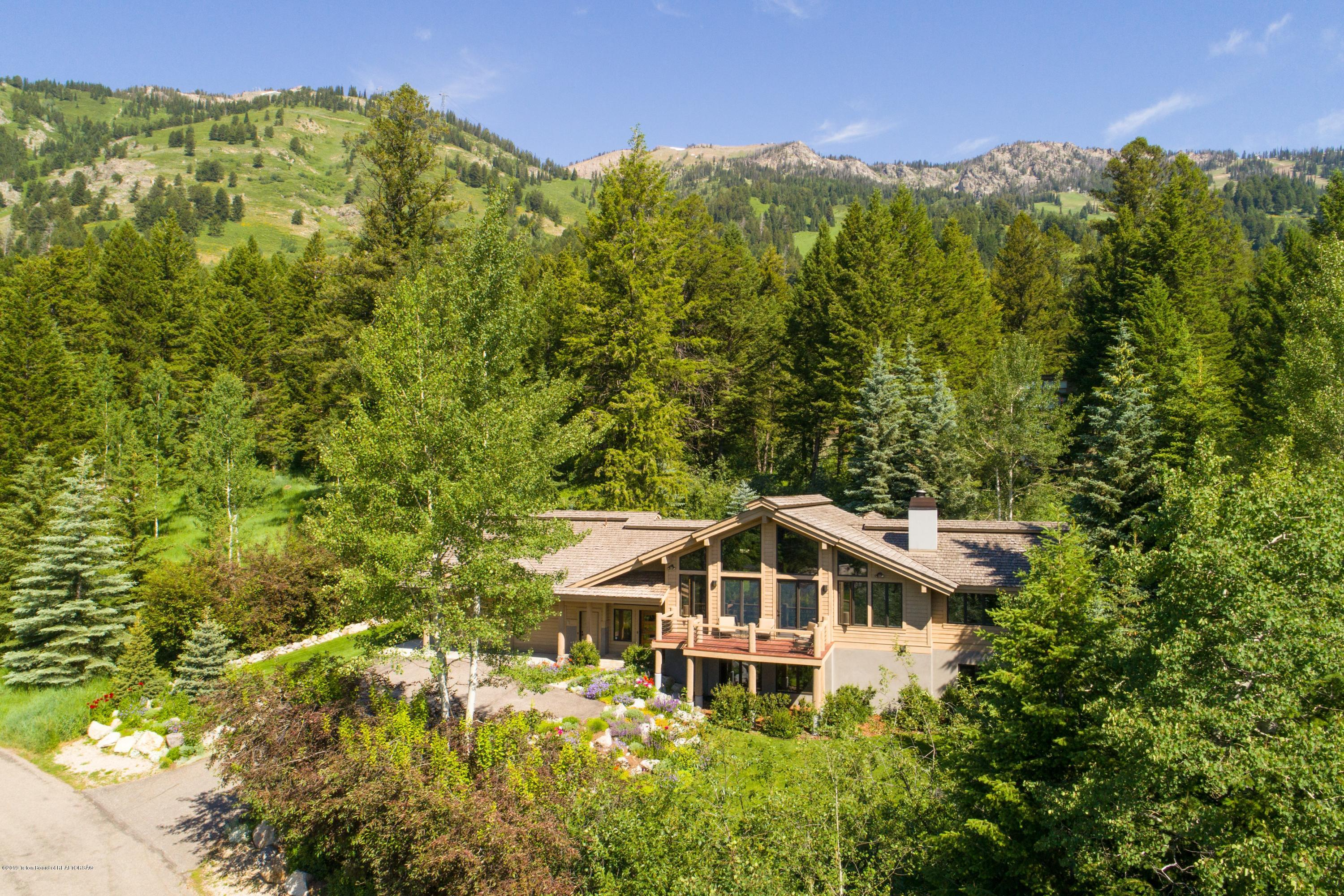 Ski Real Estate for Sale in Jackson Hole, WY - JH Property Group