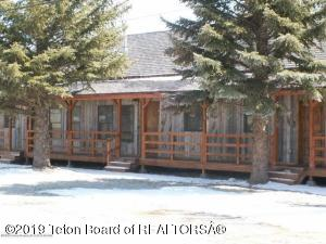 120 S BRIDGER AVE 1-8, Pinedale, WY 82941
