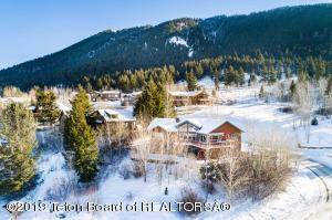 704 RODEO DR, Jackson, WY 83001
