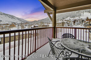528 SNOW KING LOOP, #2840, Jackson, WY 83001
