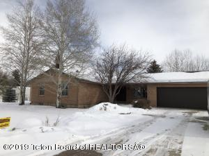 315 POST, Cokeville, WY 83114
