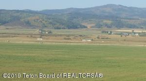 89/111 HWY/CO RD, Etna, WY 83110