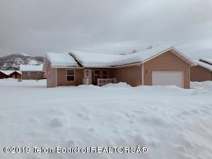 171 LILAC DR, Star Valley Ranch, WY 83127