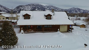 4662 COUNTY ROAD 122, Bedford, WY 83112