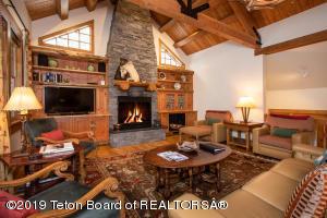 3070 W ARROWHEAD RD, Teton Village, WY 83025