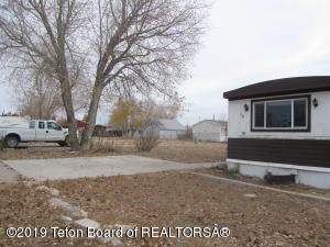 MIDWAY MOBILE HOME PARK, Labarge, WY 83123