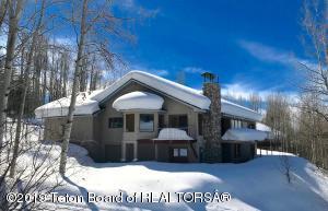 297 VISTA E DR, Star Valley Ranch, WY 83127