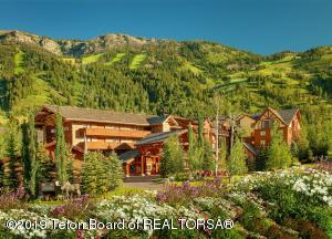7710 GRANITE LOOP ROAD, 134, Teton Village, WY 83025