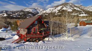 12 VISTA CIRCLE, Star Valley Ranch, WY 83127