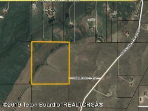 TBD DIAMOND T DR., Pinedale, WY 82941