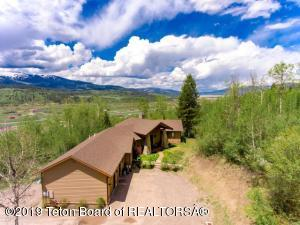 60 DANCER CIRCLE & LOT 7, Alpine, WY 83128