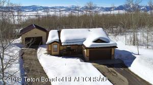 411 CHOKE CHERRY DRIVE, Star Valley Ranch, WY 83127